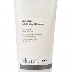 AHA-BHA Exfoliating Cleanser