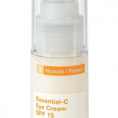 Essential-C Eye Cream SPF 15
