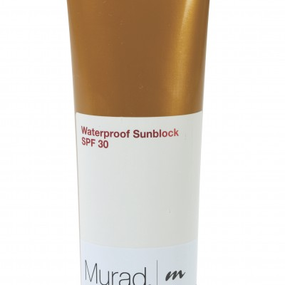 Waterproof Sunblock SPF 30
