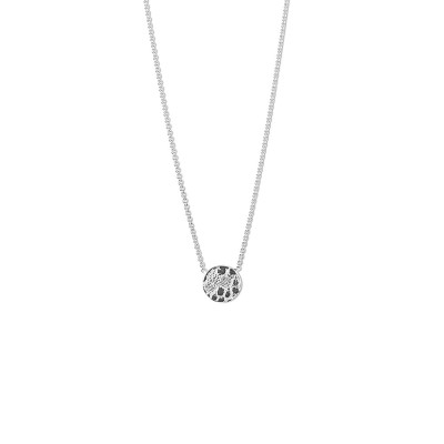 Halsband My Story Mini – Nätt halsband i sterlingsilver, med justerbar kedja i två längder. Pris 1,095 kr HALSBAND MY STORY MINI SILVER