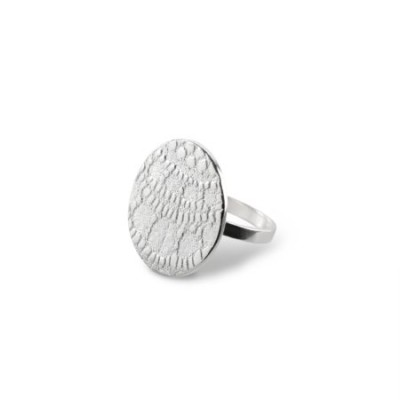 Ring My Story Silver – Ring gjord i sterlingsilver. Pris 1,195 kr